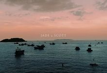 JADE & SCOTT by VIET Productions