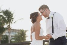 Royalton Riviera Cancun Wedding by My Love Films