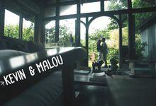 Kevin & Malou Prenuptial by Yabes Films