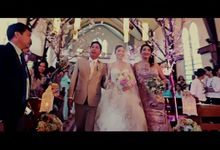 Kevin and Jakes Wedding Video by CookieMedia Photo-Video