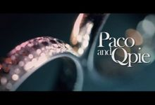 Paco and Qpie by Kris Matanguihan Videography