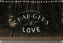 Experience CharGers of Love by ABIDE