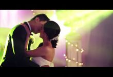 Dino and Myra by Kris Matanguihan Videography