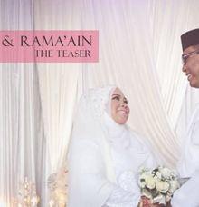 Farah & Ramaain by Life.in.Technicolor