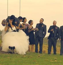 Sharna & Brent by GMTMT Films
