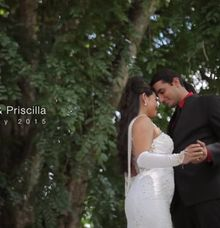 Zarrar & Priscilla by The Bold Films
