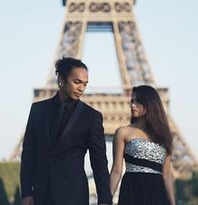 The City of Love by Mayad Studios