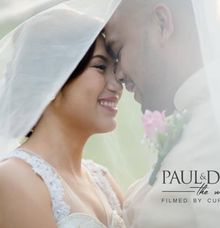 Paul and Dottie Wedding SDE by Cupcake Cinema
