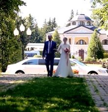 Wedding videographer by in Love