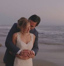 Dos Pueblos Ranch Wedding by The Cana Family
