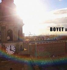 Boyet and Rej Same day edit by MJ Films