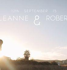 Leanne & Robert by StudioKrrusel