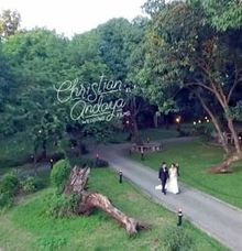 Will and Flori by Christian Andaya Wedding Films