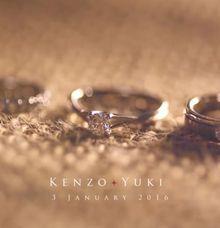 Kenzo&Yuki by neighbour production