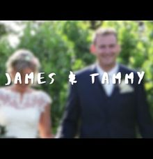 James and Tammy by Video Boutique