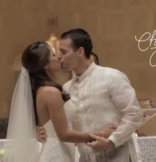 Joey and Joan by Christian Andaya Wedding Films