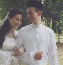 Akad Nikah - Kim & Roshida by Armadale Cinematography Production