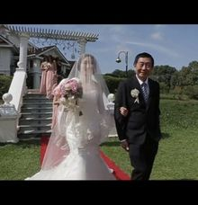 Garden Wedding - Celebrating John & Amanda by Armadale Cinematography Production