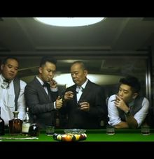 Chinese Wedding - Voon Hon & Yee Wan by Armadale Cinematography Production