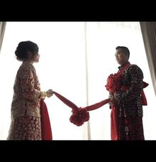 Chinese Wedding by KenChan Production