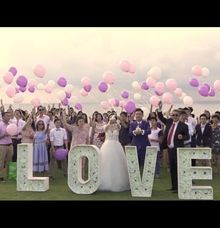 Wedding in Ayana Resort & Spa - Celebrating Alyssa & Johnny by Armadale Cinematography Production