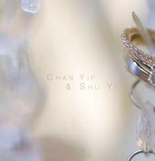 Chan Yip & Shu Yi // hotel solemnisation // wedding lunch // full wedding highlight by Eric // 2016 by The Next Chapter Film