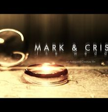 Mark and Criselda by Avanguard Creatives