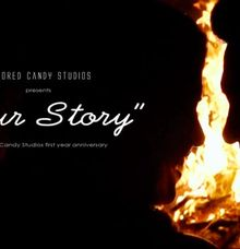 Your Story by Colored Candy Studios