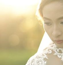 Louise and Mitzi Wedding Highlight by Yabes Films