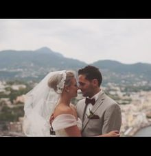 dream wedding by Diego Perrini Video