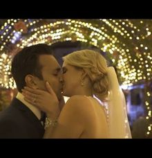 Stephanie & Kasser Wedding by Jesse Lee Films