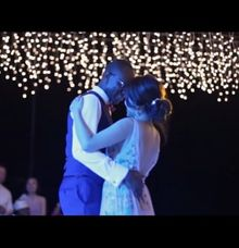 Mouss & Joanna Wedding Highlight by icinema bali