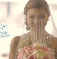 Ian & Rheens by Christian Andaya Wedding Films