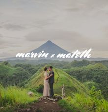 marvin x mateth  prewedding avp by thehappynessproject.ph