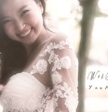 WeiPing & YiSiin - You Are The One For Me - Same Day Edit Highlight by EW STUDIOZ