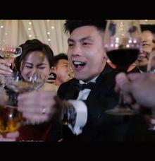 Joe and Mag Wedding Highlights by Edmund Leong Motion & Stills