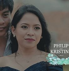 Philip and Kristine Save The Date Video by Squid Media Films
