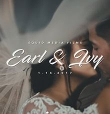 Earl and Ivy Same Day Edit Video by Squid Media Films