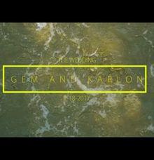 Katlon and Gem SDE. by videoboy