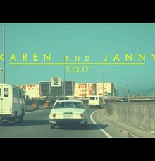 Karen and Janny SDE by videoboy