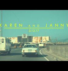 Karen and Janny SDE by videoboy