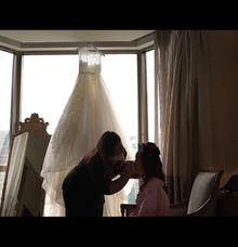 Aung & Yuzana Wedding Highlights by Spark A Light
