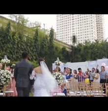 Jec and clef wedding sde by MJ Films