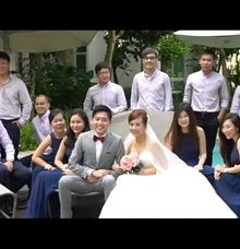 Wedding Videography  Morning Highlights - Tai & Elaine by Rave Memoirs