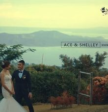 Ace & Shelley Same Day Edit by J Franco Digital Films