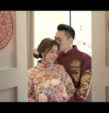 [Video] Actual Day Wedding - Clement & Sarah by A Merry Moment