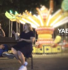 JB and Jeanne Save the Date by Yabes Films