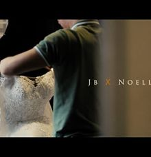 JB and Noelle Same Day Edit video by Yabes Films