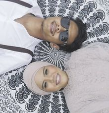Khairul & Mimmah by Media Mavericks