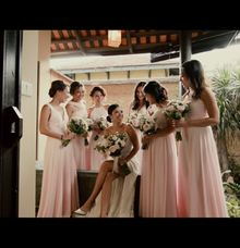 G&H Phan Thiet Destination Wedding by Moc Nguyen Productions